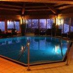 Aufenthalt Januar 2012, romantischer Kurzurlaub in Suite mit Whirlpool! Ein Traum im Winter, mit