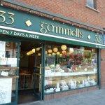 Gammells Bakery