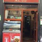 Photo de Pizzeria Al 22