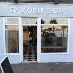 Crocodile chippy