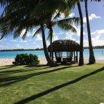 Фотография The St. Regis Bora Bora Resort