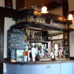Front bar