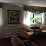 The Red Coach Inn Historic Bed and Breakfast Hotel Foto