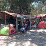 our cottages plus tents