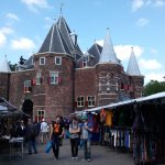 Photo of Nieuwmarkt