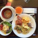 BEST WESTERN Hotel Fino Sapporo Foto