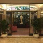 Foto de Hotel dei Borgognoni