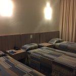 Photo de Hotel Estacao 101