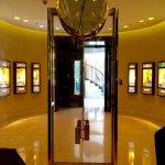 Photo de Waldorf Astoria Berlin