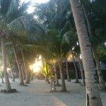 Foto de Sipadan Mabul Resort