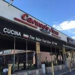 Foto van Caruso's Pizza