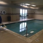 Photo de Hampton Inn & Suites Ephrata - Mountain Springs