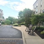Foto de Hampton Inn & Suites Ephrata - Mountain Springs