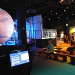 Oregon Museum of Science and Industry Foto