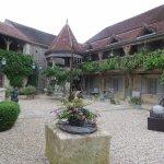 Photo de Hôtel Auberge de la Beursaudière