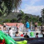 Hotel y Parque Acuatico Agua Sol Alegria Foto