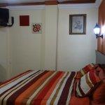 Habitación Premium cama king 1