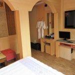 Foto de Aura Tourist Hotel