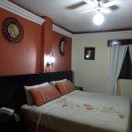 Habitación Premium cama king 2