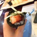 J T Sushi Foto