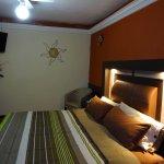 Habitación Premium cama king 3
