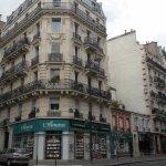 Photo of Hotel Residence Henri 4