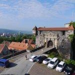 Hotel Am Schloss Foto