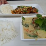 Kenny's Thai Kitchen Foto