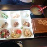 Foto di Ichiro Japanese Restaurant