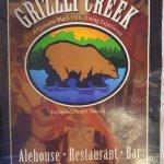 Photo de Grizzly Creek Restaurant