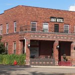 The Historic Argo hotel