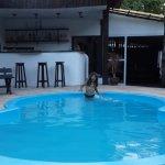 piscininha interna
