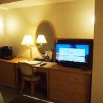 Keio Plaza Hotel Sapporo Foto