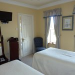 Family Suite Room 1