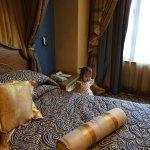 Photo de Lisboa Hotel