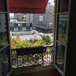 Eiffel Kennedy Hotel Foto