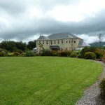 Brook Manor Lodge Resmi