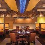 Elegant Steak House