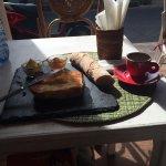 Foto de La Clochette Hotel Restaurant
