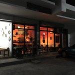 Amore Coffee Shop