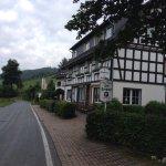 Fijn hotel gelegen in een mooie rustige omgeving !