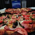 Mike's Pizza of Sonora