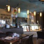 Фотография Esquires Coffee