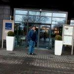 Photo de Novotel Krakow Centrum