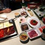 BeiJing Haidilao Hot Pot (Wangfujing)