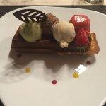 ภาพถ่ายของ Restaurant La Cascade