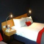 Foto de Holiday Inn Express Glasgow City Centre Riverside