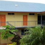 Foto de Tropical Queenslander Cairns Holiday Studio & Apartment