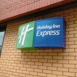 Holiday Inn Express Glasgow City Centre Riverside