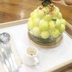 Melon Bingsoo